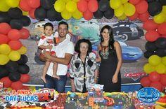 Aniversário 2 Anos – Davi Lucas : Sérgio Lopes News