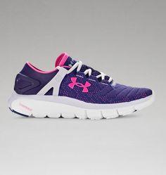 Women's UA Speedform® Fortis Running Shoes