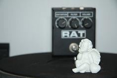 The RAT . Distortion, Flip Clock, Rats, My Love, Products, Home Decor, Music, Decoration Home, Room Decor