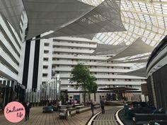 The Crown, Hotel, Casino, Restaurants, Perth, WA