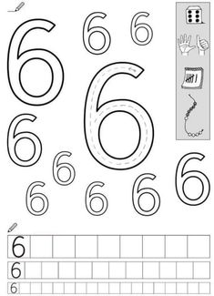 Kindergarten Addition Worksheets, Kids Math Worksheets, Kindergarten Centers, Preschool Math, Math Centers, Kids Learning Activities, Learning Tools, Primary School Teacher, Writing Numbers