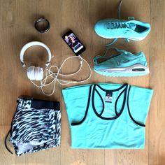 Nike look #flatlay #flatlayapp #flatlays