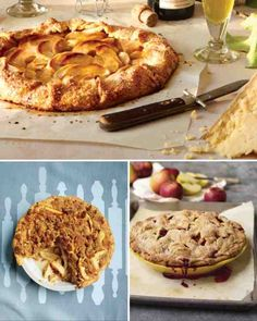 Chai-Spice Apple Pie Recipe | Martha Stewart