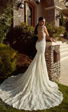 Galia Lahav Madonna: buy this dress for a fraction of the salon price on PreOwnedWeddingDresses.com