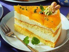 Wie wird ne Torte noch besser? Mit einem Schuss Amaretto :)