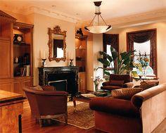 Kaufman Segal Design | Chicago Interior Design Firm - Lincoln Park Condominimum