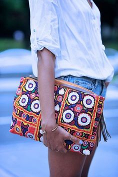 Summer Clutch for.....