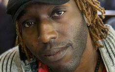 Kei Miller wins the 2014 Forward Prize for poetry