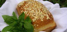 Przepis ze zdjęcia: Chleb z suszonymi pomidorami i bazylią
