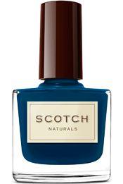 Scotch Naturals - Seaboard Non-Toxic Nail Polish