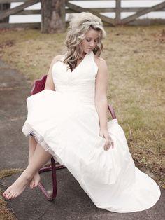 Hair & Make up by: Ashleigh Bolt @HG Salon  Photography by: Dani Lynn Photography, Croswell MI