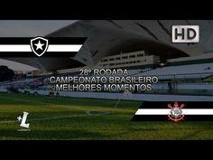 BotafogoDePrimeira: Botafogo vence, iguala pontuação do Corinthians e ...