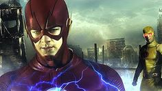the flash barry allen thunder Flash Barry Allen, The Flash, Thunder, Superhero, Music, Youtube, Fictional Characters, Musica, Musik