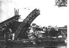 ponte d. Porto Portugal, Douro, Urban Landscape, Sydney Harbour Bridge, Old Photos, Wander, Adventure, World, Building