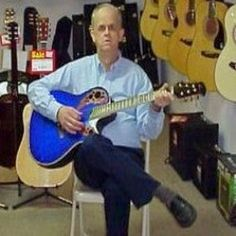 Are you wanting to learn how to play the guitar? Hi, My name is Sam Lyons. I have played guitar professionally for over 40 years and have taught guitar lesso...