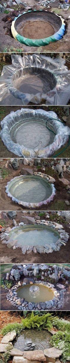 eski-traktor-lastiginden-sus-havuzu-yapmak