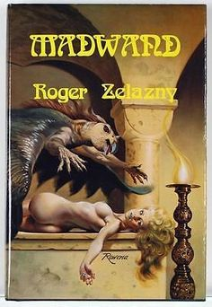 nice Madwand by Roger Zelazny 1981 Phantasia Press SIGNED Limited Edition Hardcover - For Sale View more at http://shipperscentral.com/wp/product/madwand-by-roger-zelazny-1981-phantasia-press-signed-limited-edition-hardcover-for-sale/