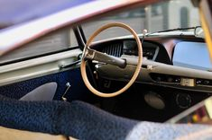 Pfandango — DS 19 - 29.04.1958 Citroen Ds, Cars, French, Nice, Classic, Interior, Derby, French People, Indoor