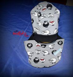 Mütze und Tuch
