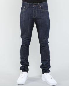 Levi's Men 510 Super Skinny Fit Rigid Stretch Jeans - Jeans & Pants