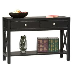 Anna Console Table for entryway
