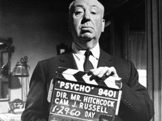 Mr. Alfred Hitchcock (1960)