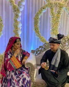 Afghani Clothes, Afghan Wedding, Afghan Dresses, Girls Dpz, Wedding Groom, Afghanistan, Besties, Captain Hat, Cable