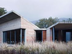 Tatiana Bilbao, Rory Gardiner, Iwan Baan · Ajijic House