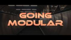 Going Modular - 5 Minutes with Kvesti