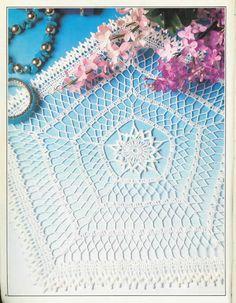 Magic crochet № 59 - Edivana - Picasa Albums Web