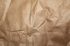 6 Wrinkled Paper Textures #resources