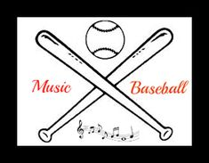 I want to start this post by stating for the record that I am not very athletic....at all. But, I know that baseball and softba...