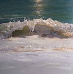 Matthew Cornell, Summer wave II