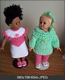 Free Crochet Inspiration to Wear weekender assorted pieces Pattern.