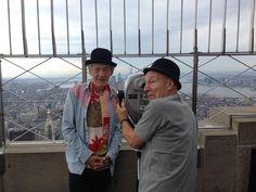 McKellen and Stewart
