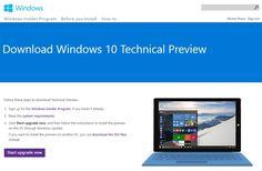 Ya está lista para la descarga la nueva versión de Windows 10 Preview que entre otras cosas, por primera vez incluye al asistente personal Cortana en ordenadores