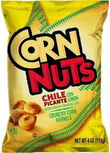 """Love these...Corn Nuts - Chile Picante con Limon """")"""