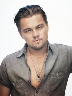 #1 celebrity crush. HANDS DOWN. Named a cat after him and saw titanic in theaters 4 times. <3