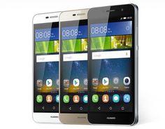 Interesante: Huawei renueva su gama baja con el Huawei Y6 Pro