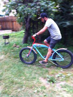 felt citybike