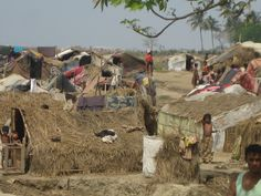 Burmas Rohingya Ghettos Broke My Heart.