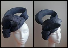 Fascinator 1 -  Louise Macdonald masterclass