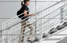 Always use the stair case it helps you lose some extra calories and keeps you fit.    Share if you use the stairs & comment if you use the elevator.