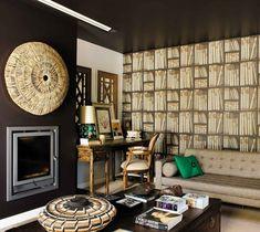 Ecletic Rapsody - Asia - Viterbo Interior Design
