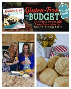 TIME IS MONEY!!! Enter to WIN a FREE copy of #GlutenFreeonaBudget from KeeleyMcGuire.com ~ Recipes, shopping guides, tips, and tricks! This should be everyone's go-to guide to living gluten free!!