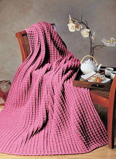 Marcel Afghan Knitting Pattern : Crochet ~ Afghan Ideas To Make on Pinterest Afghans ...