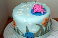 Octonauts Themed Birthday For Dakota cakepins.com