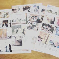 結婚式カメラマンが語る良い撮影指示書の作り方   marry[マリー] Wedding Notes, Photo Wall, Happy, Photograph, Ser Feliz, Being Happy