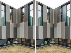 Uitbreiding Astron in Dwingeloo door De Zwarte Hond - alle projecten - projecten - de Architect#foto
