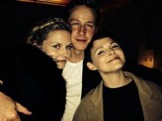 Ginnifer Goodwin and Josh Dallas Are Engaged #AboutTime